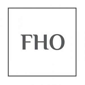 Icon showing the FROM HUMBLE ORIGINS initials FHO. FROM HUMBLE ORIGINS uncovers your European family history through entirely personalised, expert bespoke historical family research for international clients.